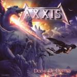 Axxis, Doom of Destiny