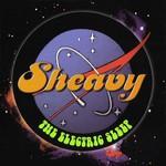 sHEAVY, The Electric Sleep