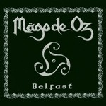 Mago de Oz, Belfast mp3