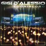 Gigi D'Alessio, Cuorincoro: Live 2005