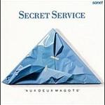 Secret Service, Aux Deux Magots