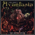 Avantasia, The Metal Opera