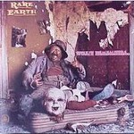 Rare Earth, Willie Remembers