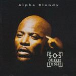 Alpha Blondy, S.O.S. Guerres Tribales