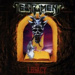 Testament, The Legacy