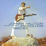 Johnny Hallyday, Anthologie 1960-63