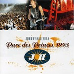 Johnny Hallyday, Parc des Princes 1993