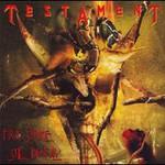Testament, First Strike Still Deadly