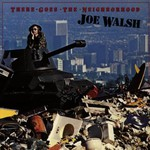 Joe Walsh, There Goes the Neighborhood mp3