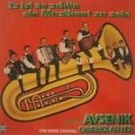 Slavko Avsenik und seine Original Oberkrainer, Es Ist So Schoen Ein Musikant Zu Sein