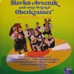 Slavko Avsenik und seine Original Oberkrainer, Goldene Schallplatte