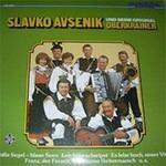 Slavko Avsenik und seine Original Oberkrainer, Im Schoenen Oberkrain
