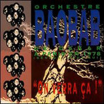 Orchestra Baobab, On Verra Ca: The 1978 Paris Sessions