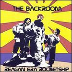 The Backroom, Reagan Era Rocketship