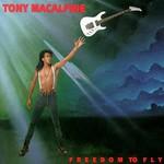 Tony MacAlpine, Freedom to Fly