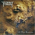 Fozzy, All That Remains
