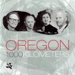 Oregon, 1000 Kilometers