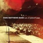 Dave Matthews Band, Live at Piedmont Park