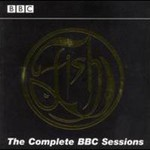 Fish, The Complete BBC Sessions