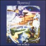 Pendragon, The World