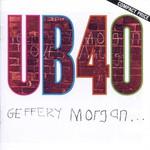 UB40, Geffery Morgan