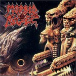 Morbid Angel, Gateways to Annihilation