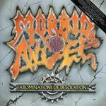 Morbid Angel, Abominations of Desolation