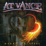 At Vance, Heart of Steel