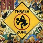 D.R.I., Thrash Zone