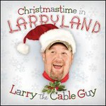 Larry the Cable Guy, Chrismastime in Larryland