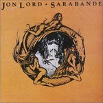 Jon Lord, Sarabande