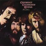 Creedence Clearwater Revival, Pendulum
