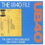UB40, The UB40 File