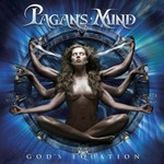 Pagan's Mind, God's Equation