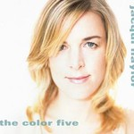 Jacqui Naylor, The Color Five