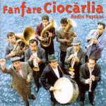 Fanfare Ciocarlia, Radio Pascani