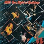 Michael Schenker Group, One Night at Budokan