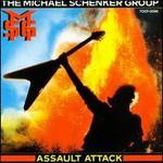 Michael Schenker Group, Assault Attack