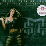 Michael Schenker Group, Tales of Rock 'n' Roll: Twenty-Five Years Celebration