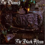 The Damned, The Black Album