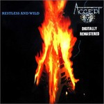 Accept, Restless and Wild mp3