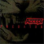 Accept, Predator mp3