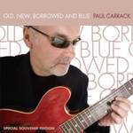 Paul Carrack, Old, New, Borrowed And Blue mp3
