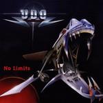 U.D.O., No Limits