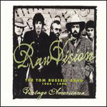 The Tom Russell Band, Raw Vision: 1984-1994