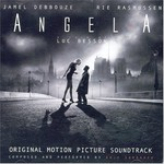 Anja Garbarek, Angel A mp3