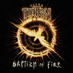 Glenn Tipton, Baptizm of Fire