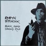 Robyn Hitchcock, Black Snake Diamond Role