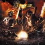 Derdian, New Era Part 2: War of the Gods