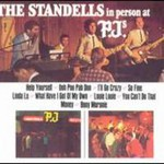 The Standells, In Person At The PJ's